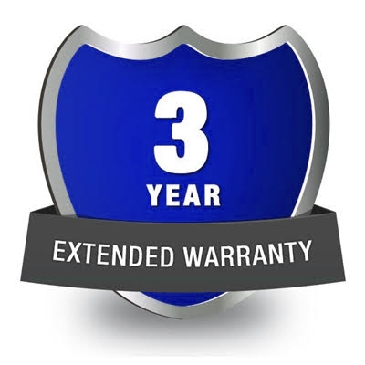 3 Year Extended Television In Home Warranty Coverage Under $1000