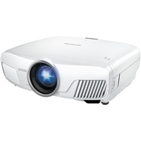 Epson PowerLite Home Cinema 5040UBe - 3D 1080p 3LCD Projector - 2500 lumens