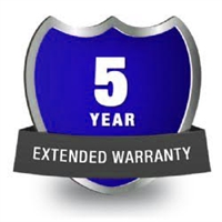 5 Year Extended Televison In Home Warranty Coverage Under $5000