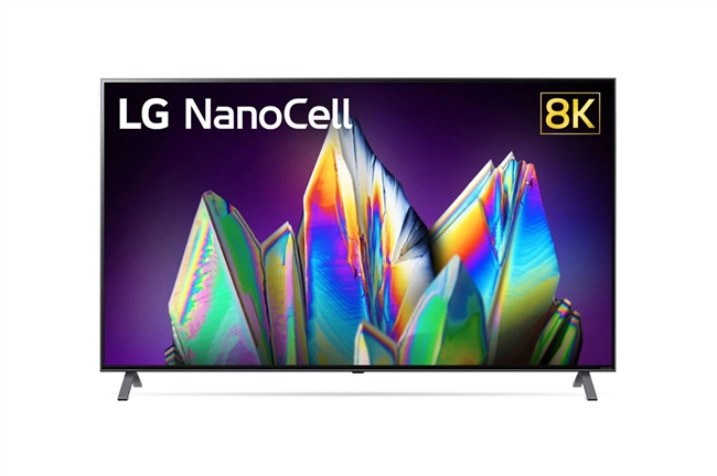 "65NANO99UNA 65"" NANO99 LG NanoCell TV 8K with ThinQ® AI 65NANO99UNA"