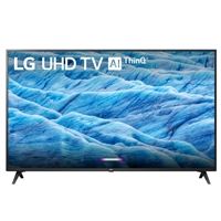 "LG 65UM7300PUA 65"" 4K HDR Smart LED IPS TV w/ AI ThinQ (2019 Model)"