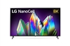 "75NANO99UNA 75"" NANO99 LG NanoCell TV 8K with ThinQ® AI 75NANO99UNA"