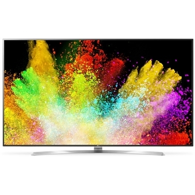"LG 75SJ8570 - 75"" LED Smart TV - 4K Super UHD (2160p) - 240 Hz"
