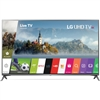 "LG UJ6470 Series 75UJ6470 - 75"" LED Smart TV - 4K UltraHD - UPSCALING TRU COLOR 10 BIT VIDEO OPTIMIZED"