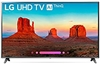 LG 75UK6570 75-inch 4K UHD Smart LED TV