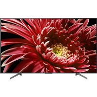 "Sony X850G Series XBR 85X850G - 85"" LED Smart TV - 4K UltraHD"