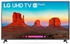 "LG UK6570 Series 86UK6570PUB - 86"" LED Smart TV - 4K UltraHD (LG FACTORY BUILD)"