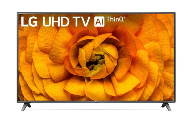 "LG 86UN8570P 85 Series 86"" 4K Smart UHD TV w/ AI ThinQ (2020 Model)"