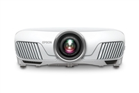 Epson PowerLite Home Cinema 4000 - 3D Full HD ( ) 1080p 3LCD Projector - 2200 lumens - White