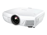 Epson PowerLite Home Cinema 5040UB - 3D Full HD ( ) 1080p 3LCD Projector - 2500 lumens - White