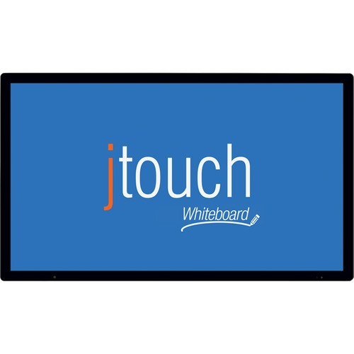 "InFocus JTouch INF6502WBAG - 65"" Touchscreen LED Display with whiteboard - 1080p"