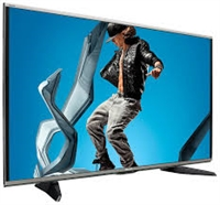 "Sharp Aquos Q+ LC 80UQ17U - 80"" 3D LED Smart TV - 240 Hz"