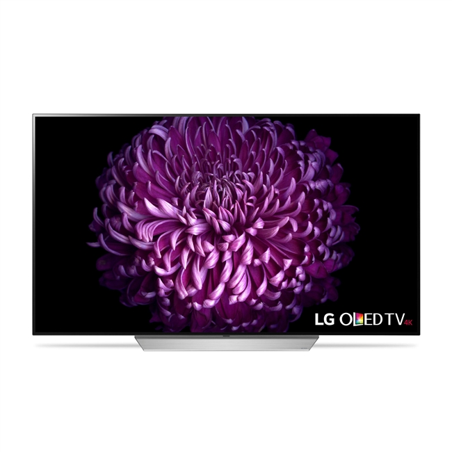 "LG C7 Series OLED55C7P - 55"" OLED Smart TV - 4K UltraHD"