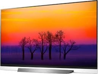 "LG E8PUA Series - 55"" OLED Smart TV - 4K UltraHD"