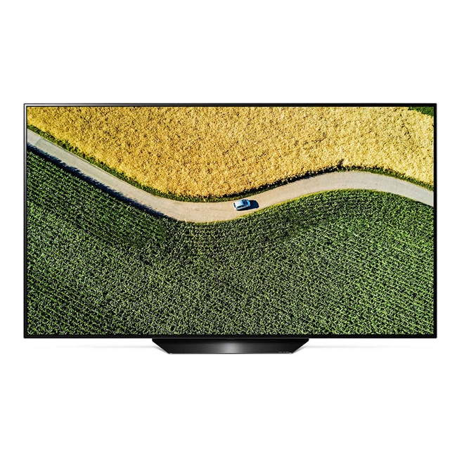 "LG B9 Series OLED77B9P - 65"" OLED Smart TV - 4K UltraHD"