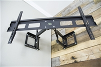 Premium Full Motion Articulating Corner Wall TV Mount