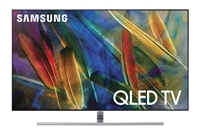 "Samsung Q Series QN55Q7FAMF - 55"" QLED Smart TV - 4K UltraHD"
