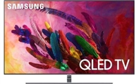 "Samsung Q7F Series QN55Q7FNAF - 55"" QLED Smart TV - 4K UltraHD"