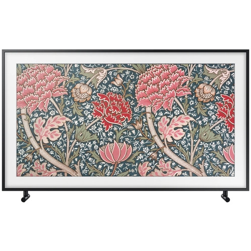 "Samsung The Frame 3.0 65"" Class 4K UHD Smart QLED TV (SAMSUNG FACTORY BUILD 2019 MODEL)"
