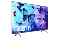 "Samsung Q6F Series QN65Q6FNAF - 65"" QLED Smart TV - 4K UltraHD"