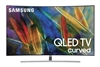 "Samsung Q Series QN65Q7CAMF - 65"" Curved QLED Smart TV - 4K UltraHD"