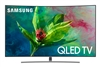 "Samsung Q Series QN65Q7CNAF - 65"" Curved QLED Smart TV - 4K UltraHD"