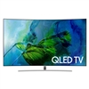 "Samsung Q Series QN65Q8CAMF - 65"" Curved QLED Smart TV - 4K UltraHD"