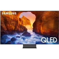 "Samsung Q90 Series QN65Q90RAF - 65"" QLED Smart TV - 4K UltraHD"
