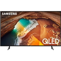 "Samsung Q60 Series QN75Q60RAF - 75"" QLED Smart TV - 4K UltraHD"