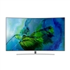"Samsung Q Series QN75Q8CAMF - 75"" Curved QLED Smart TV - 4K UltraHD"
