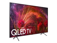 "Samsung Q8FN Series QN75Q8FNBF - 75"" QLED Smart TV - 4K UltraHD"