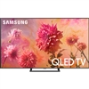 "Samsung Q9FN Series QN75Q9FNAFXZA - 75"" QLED Smart TV - 4K UltraHD - Midnight Black W 4K ENHANCEMENT, WIDE COLOR, GAMUT, 100% Balanced Color and White Brightness"