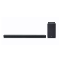 LG SK8Y 2.1-Channel Hi-Res Audio Soundbar with Dolby Atmos - (SK8Y)
