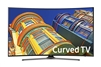 "Samsung KU6500 Series UN55KU6500 - 55"" Curved LED Smart TV - 4K UltraHD"