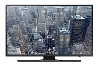 "Samsung JU6500 Series UN60JU6500F - 60"" LED Smart TV - 4K UltraHD"