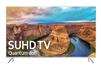 "Samsung KS8000 Series UN60KS8000F - 60"" LED Smart TV - 4K UltraHD"