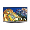 "Samsung UN65KU6300 - 65"" LED Smart TV - 4K UltraHD"