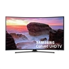"Samsung 6 Series UN65MU6500F - 65"" Curved LED Smart TV - 4K UltraHD"