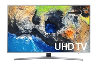 "Samsung 7 Series UN65MU7000F - 65"" LED Smart TV - 4K UltraHD"