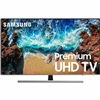 "Samsung 8 Series UN65NU8000F - 65"" LED Smart TV - 4K UltraHD"