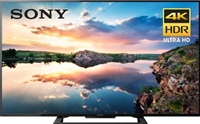 "Sony BRAVIA KD 70X690E - 70"" LED Smart TV - 4K UltraHD VIDEO OPTIMIZED"