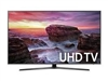 "Samsung 6 Series UN75MU6290F - 75"" LED Smart TV - 4K UltraHD"