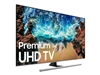 "Samsung 8 Series UN75NU8000F - 75"" LED Smart TV - 4K UltraHD"