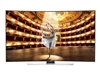 "Samsung HU9000 - 78"" 3D Curved LED Smart TV - 4K UltraHD - 240 Hz"