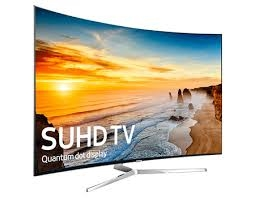"Samsung UN78KS9500F - 78"" Curved LED Smart TV - 4K UltraHD"