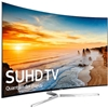 "Samsung UN78KS9800F - 78"" Curved LED Smart TV - 4K UltraHD"