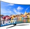 "Samsung UN78KU7500F - 78"" Curved LED Smart TV - 4K UltraHD"