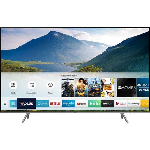 "Samsung 8 Series UN82NU8000FXZA - 82"" LED Smart TV - 4K UltraHD"