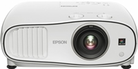 Home Cinema 3700 Full HD 1080p 3LCD Projector by Epson