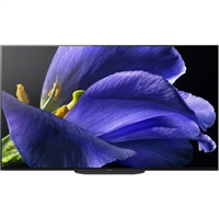"Sony BRAVIA XBR A9G Master Series XBR 55A9G - 55"" OLED Smart TV - 4K UltraHD - 60 Hz ( SONY FACTORY BUILD )"